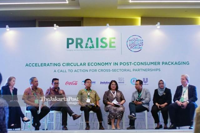 PRAISE Indonesia