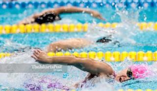 Para Swimming Asia Para Games 2018_ China