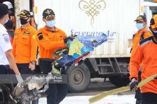 Puing Pesawat Sriwijaya
