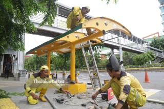 Perawatan fasilitas umum