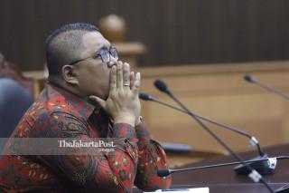 MK Tolak Gugatan Syarat Kawin Bagi Pemilih Dalam Pilkada