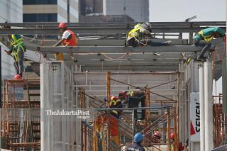 Halte Transjakarta Terintegrasi MRT