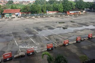 Terminal Kampung Rambutan
