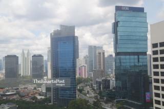 Langit Jakarta