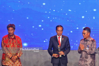 Indonesia Mining Awar 2019
