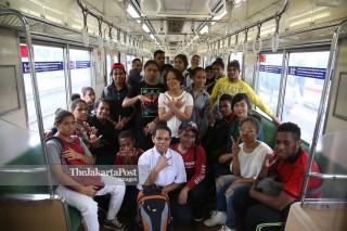 Kunjungan Ke IPB, Bogor