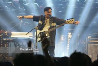 Kick off Concert JakJazz'in Aja