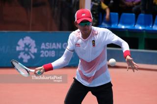 Asiad-Soft Tennis