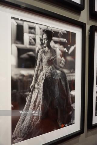 Perempuan yang Tak Bisa Dieja exhibition