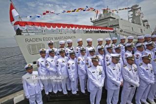 File: TNI Angkatan Laut