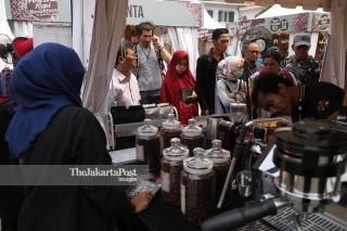 Festival Kopi Nusantara