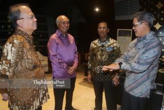 Temu Alumni Universitas Airlangga