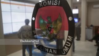 Indonesia Regional election 2017