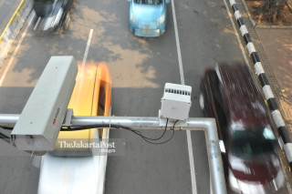 Electronic Traffic Law Enforcement (ETLE)