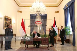 Palestina Indonesia