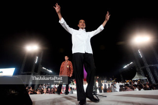 FILE: Jokowi 2014