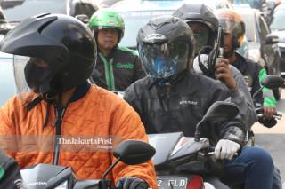 Kualitas Udara Jakarta