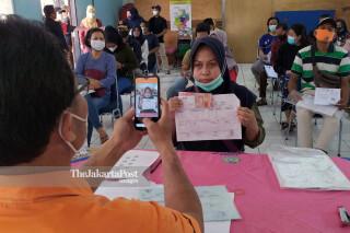 Bantuan Sosial Tunai