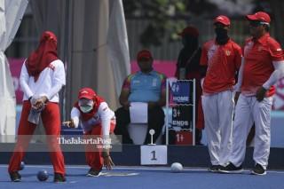 Pembukaan Asian Para Games 2018