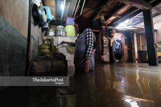 Jakarta's Flood