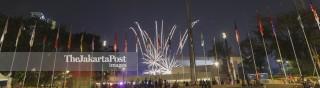 Closing Ceremony Asian Para Games 2018