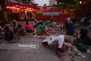 Ramadan: Free iftar