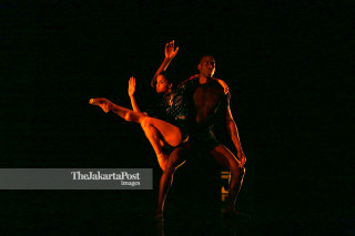 The journey of Ballet Indonesia