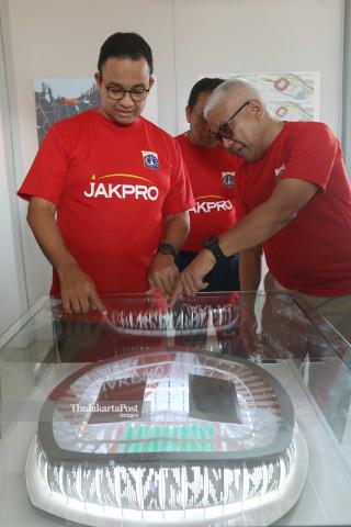 Jakarta Internasional Stadium