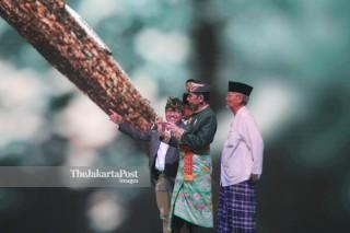 Muktamar PKB di Bali