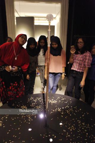 Pameran Aku Diponegoro