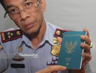 E-Passport di Bali