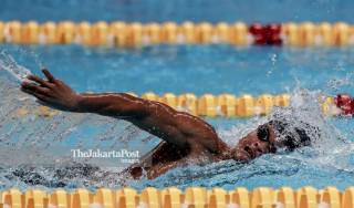 Para Swimming Asia Para Games 2018_ Filipina