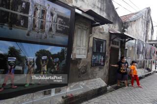 PFI Tangerang Photo Exhibition