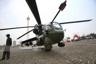 Mi35P chopper