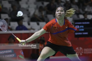 Badminton Asian Para Games 2018_China