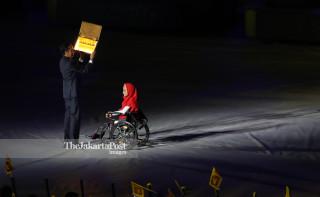 -Jokowi di pembukaan Asian Para Games 2018