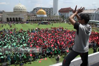 File: Peringatan 60 thn Konferensi Asia Afrika
