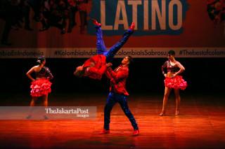 Swing Latino