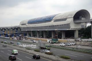Cawang-Cibubur LRT