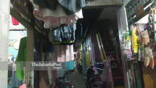 Gang Venus,  Tambora Jakarta Barat