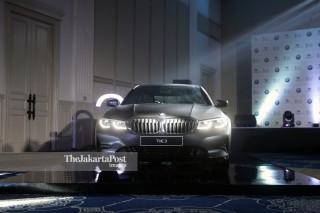 All-new BMW 320i Sport