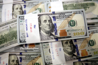 Dollar Amerika Serikat