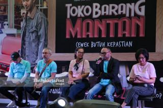 Toko Barang Mantan movie