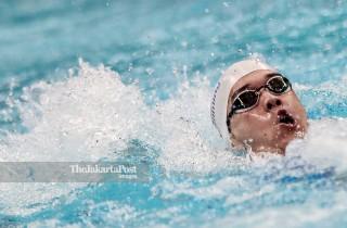 Para Swimming Asia Para Games 2018_ Hong Kong