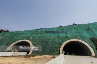 Proyek Jalan Tol Cileunyi-Sumedang-Dawuan