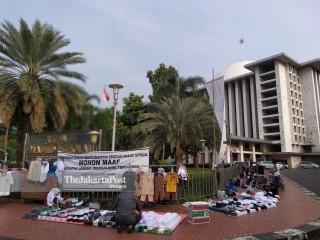 Ramadan: Istiqlal Grand mosque renovation