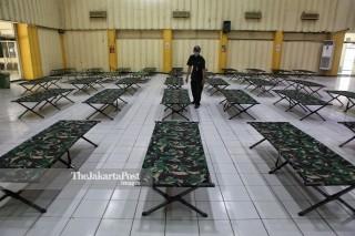 Lokasi Karantina Pendatang Jakarta