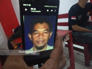 Penangkapan Terduga Teroris Di Blitar