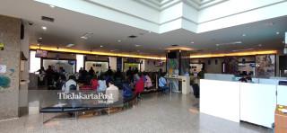 Suasana Pelayanan Perbankan di Masa Covid-19