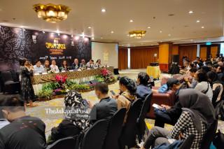 Java Jazz Press Conference